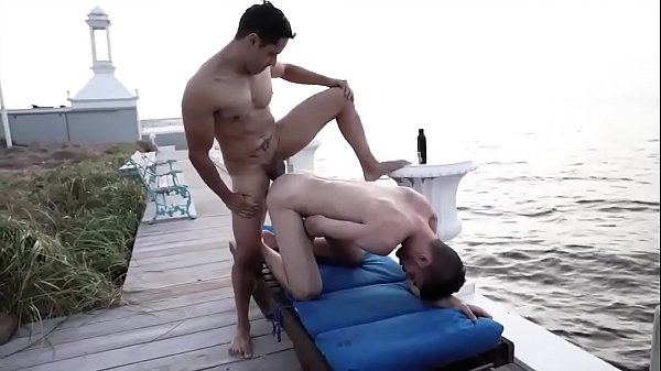 Big Cock For Eager Boy
