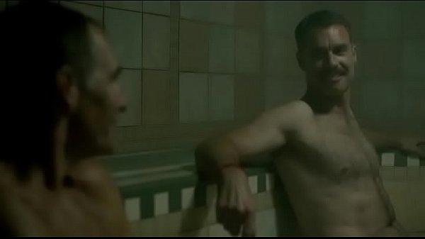 LOOKING.S01E03 (2014) GAY MOVIE SEX SCENE MALE NUDE