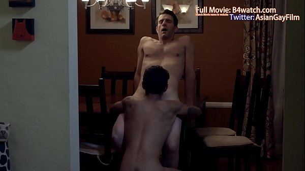 Sex scenes gay Behind The