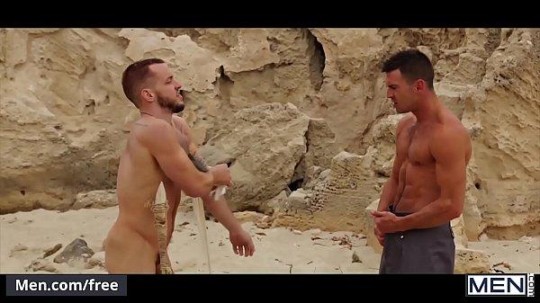 Colton Grey and Paddy OBrian – Pirates A Gay Xxx Parody Part 2 – Super Gay Hero – Men.com